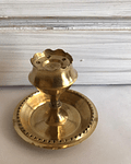 Porta Incienso de bronce