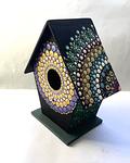 Casas para pájaros o Decoración de jardín
