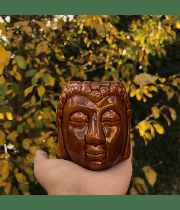 Difusores de ceramica Diseño de Buda