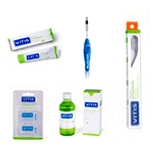 Kit de ortodoncia