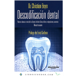 DESCODIFICACIÓN DENTAL