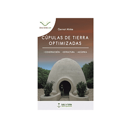 CUPULAS DE TIERRA OPTIMIZADAS