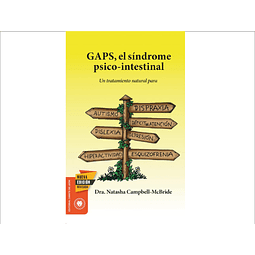 GAPS, El SÍNDROME PSICO-INTESTINAL