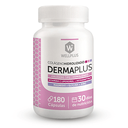 Derma Plus - WELLPLUS