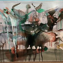 Andreas Von Gehr - Sin título