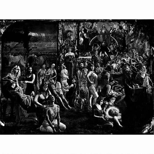Mauricio Toro Goya - Infierno