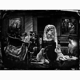 Mauricio Toro Goya - Ira