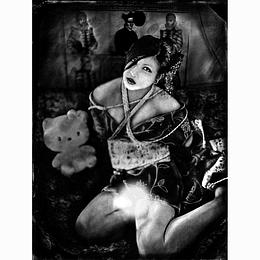 Mauricio Toro Goya - Gulakimono