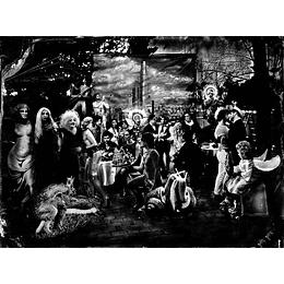 Mauricio Toro Goya - Cielo