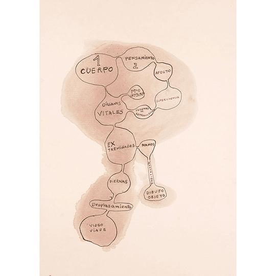 Klaudia Kemper - Mapa 1