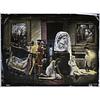 Mauricio Toro Goya - Ira (iluminada copia única)