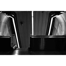 Eduardo Cinzano - Metro del futuro