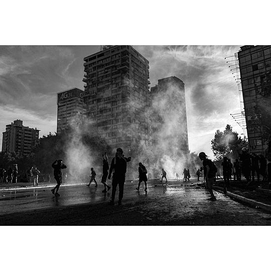 Eduardo Cinzano - Ciudad y resistencia