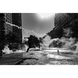 Eduardo Cinzano - Autodefensa