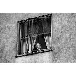 Eduardo Cinzano - La soledad de la cuarentena