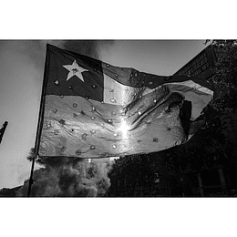 Eduardo Cinzano - Bandera Baleada