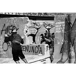Eduardo Cinzano - Apuntando al Pueblo