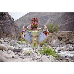 Andrés Figueroa - Bailarines del Desierto: Geovanna Coronado