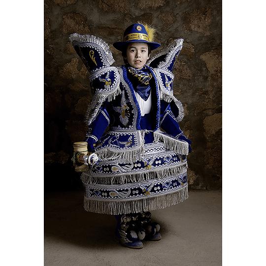 Andrés Figueroa - Bailarines del Desierto: Sebastián Guzmán Salas