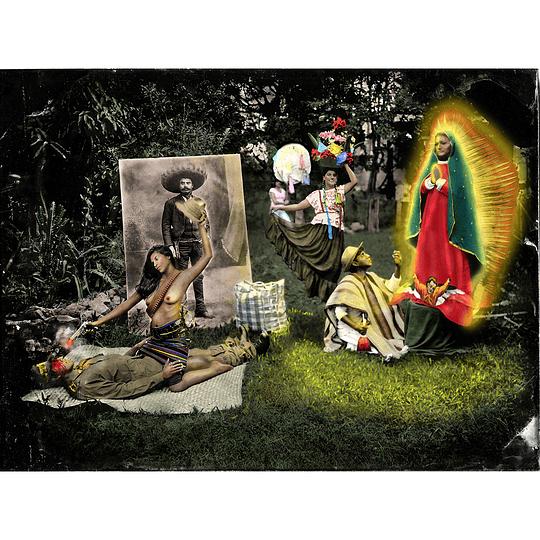Mauricio Toro Goya - Adelita
