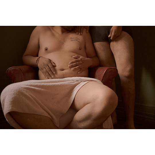 Carla Yovane - Tiempo de Vals (BAPhoto)
