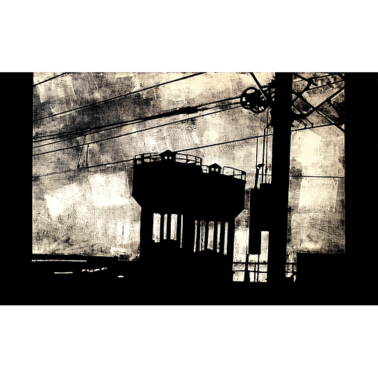 Hermann Schmidlin - Estación Francia
