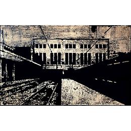Hermann Schmidlin - Estación Puerto II