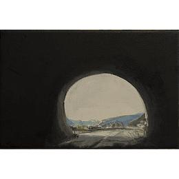 Mara Santibañez - Salida de túnel