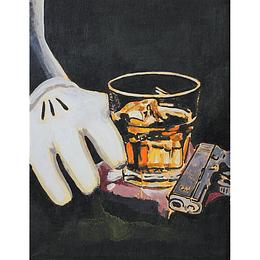Andreas Von Gehr - El bar