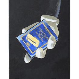 Andres Von Gehr - El libro