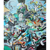Andreas Von Gehr - Batalla neo barroca (breve relato americano)