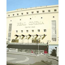 Carola Ramírez - Real Cinema