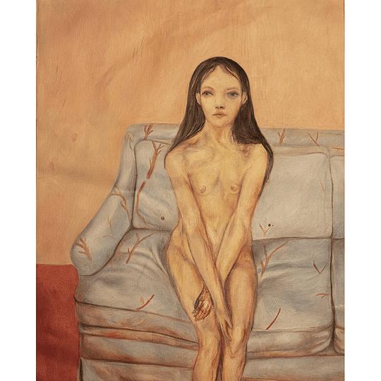 Macarena Soto - Pubertad