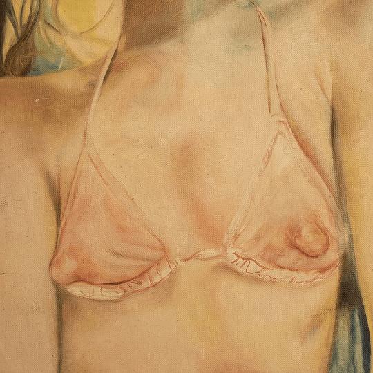 Macarena Soto - Titis