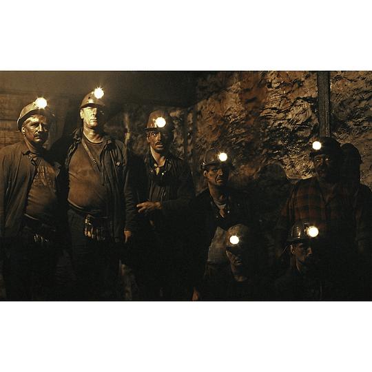 Kuba Bąkowski - Ursa Major Big Dipper Bobrek Centrum Coal Mine