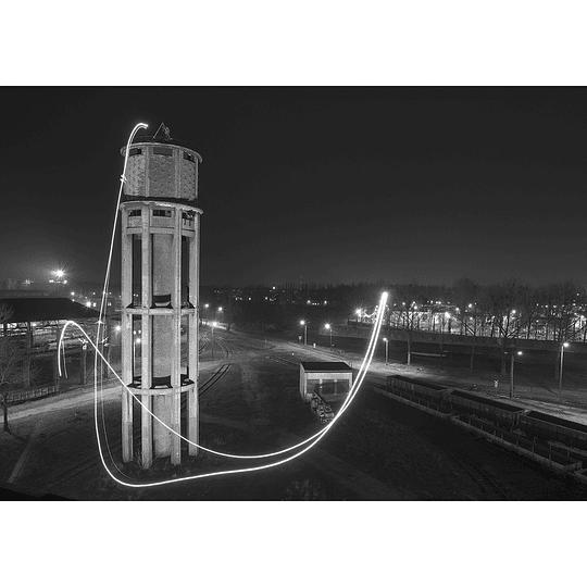 Kuba Bąkowski - Huta Lighting