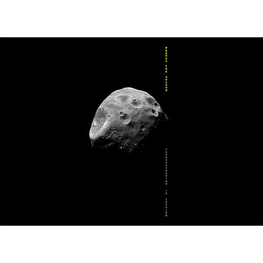 Kuba Bąkowski - Phobos The Second