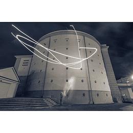 Kuba Bąkowski - Intervention 2019 Contemporary Museum Wroclaw