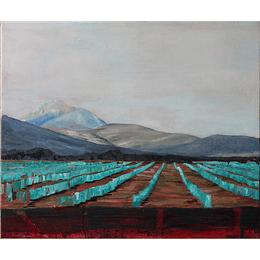 Mara Santibañez - Cultivos