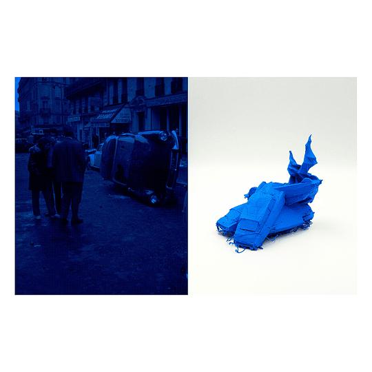 Alfredo Da Venezia - DS68 - Barbey/Klein B