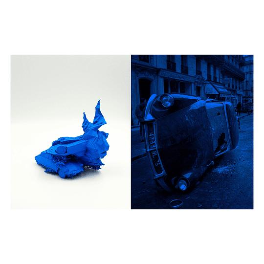 Alfredo Da Venezia - DS68 - Barbey/Klein A