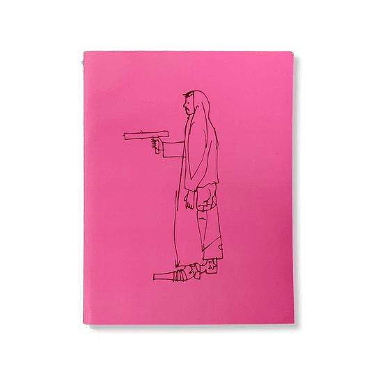 El ataque del conejo rosado y su infinita desilusión radical