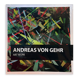 Andreas Von Gehr Art Work