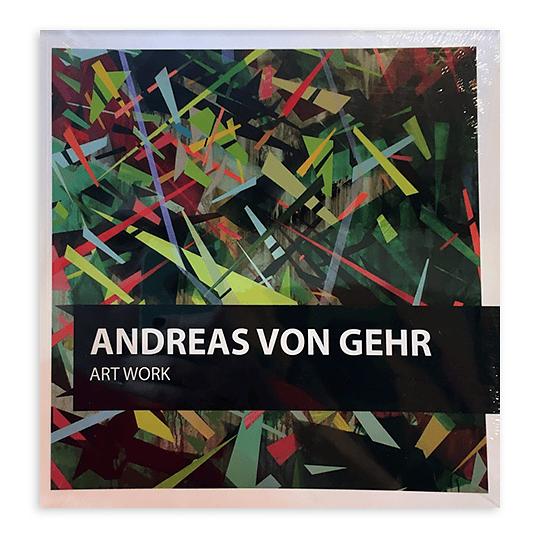 Andreas Von Gehr Art Work