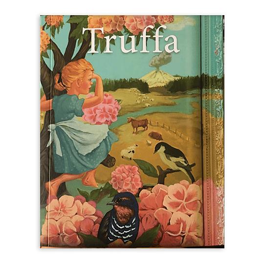 Cooperativa de artistas Bruna Truffa