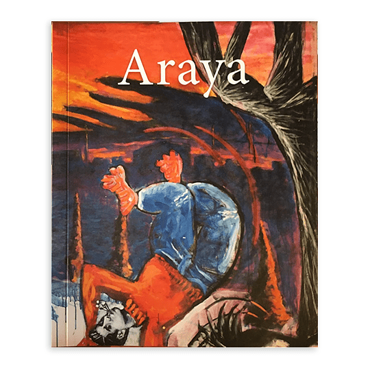 Cooperativa de artistas Carlos Araya