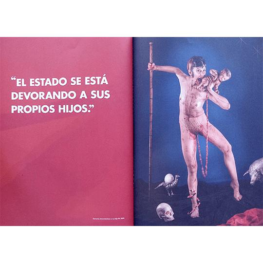 Ojo Zurdo Fotografía y Política #1 Nelson Garrido