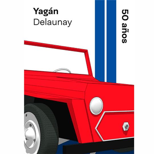 Alfredo Da Venezia - Yagán Delaunay (Afiche 1)