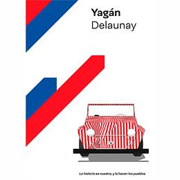 Alfredo Da Venezia - Yagán Delaunay (Afiche 3)