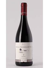 Herdade do Barranco do Vale Reserva 2017 - Garrafa 750ml - Região do Algarve